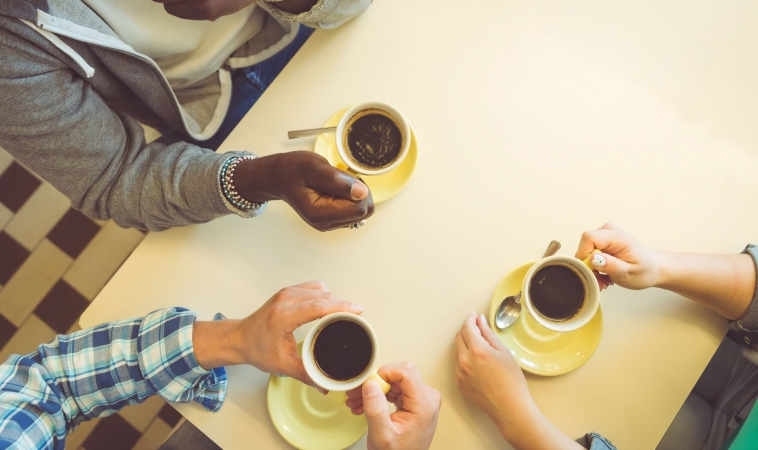 Good versus Evil: The Great (or not so Great) Coffee Debate Continues
