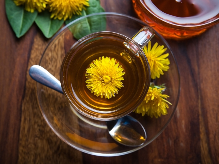 Cancer Fighting Tea Approved For Trials