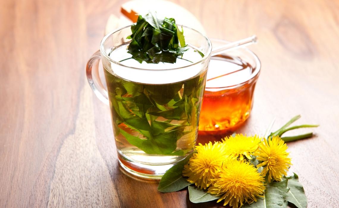 Herbal Bitters