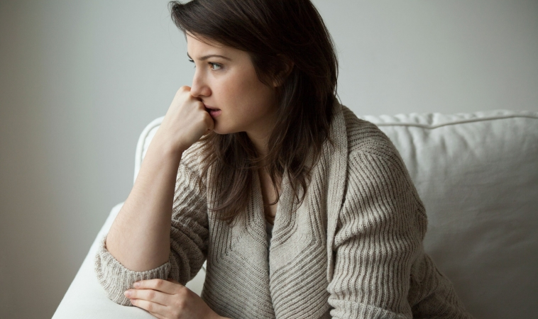 Mental Health Care Even Harder to Access