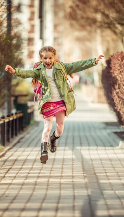 How Your Child Gets to School May Affect Their Level of Achievement