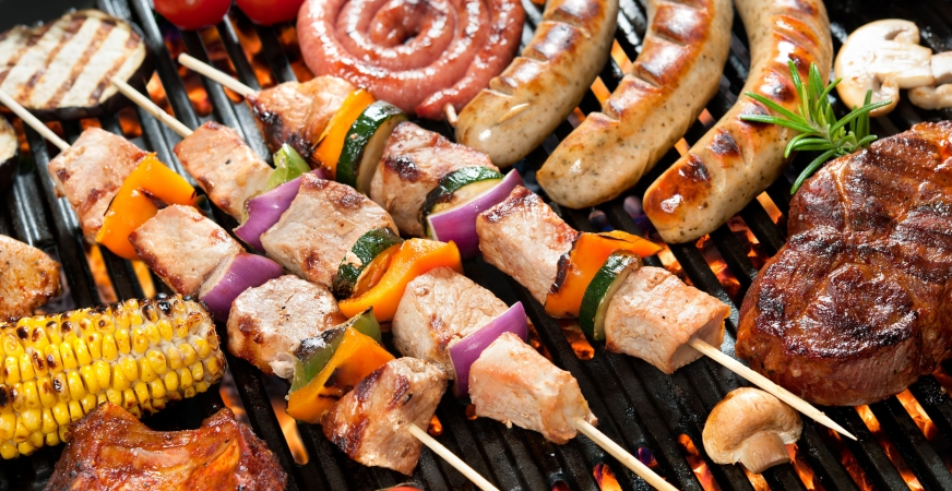 Meat Consumption Increases Obesity Rates
