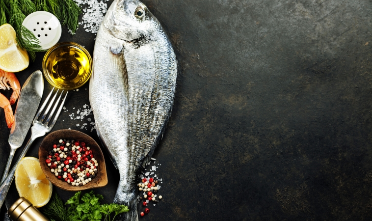 Four Important Uses For Fish Oils