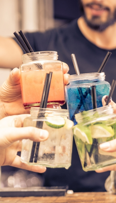 Teen Drinking Leads To A Reduction In Memory Performance