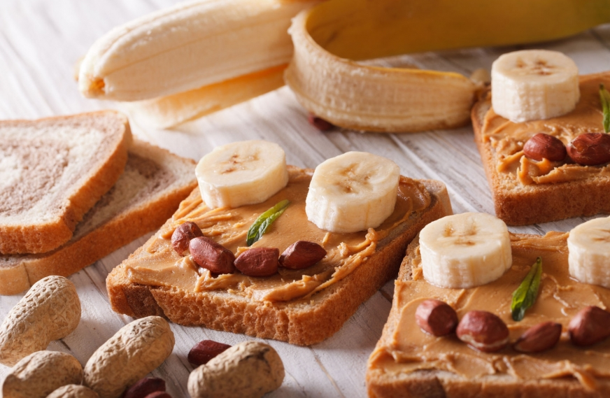 Preventing Peanut Allergies in Babies with Peanuts