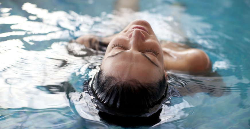 Spa Therapy Isn't a Luxury, It's a Necessity