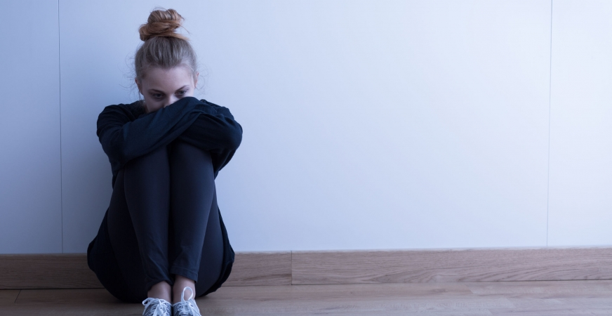 Link Between Inflammation and Depression