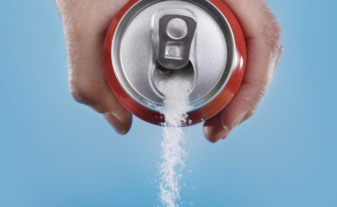 University of California Takes a Big Stand in Banning Sugary Beverages on Campus