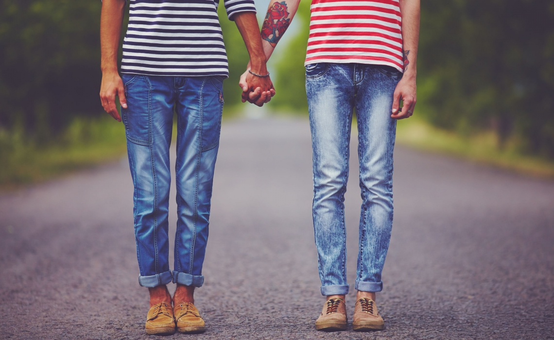 "Gay and Bisexual Teen Use of Adult ""Hookup"" Apps to Find Partners"