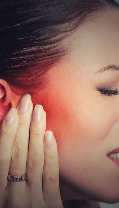 Retrain Your Brain to Get Rid of Tinnitus