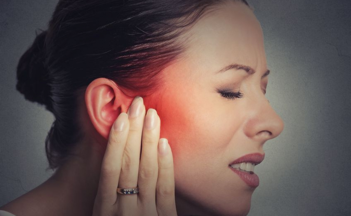 Retrain Your Brain to Get Rid of Tinnitus