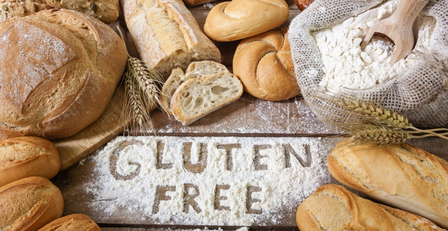 Gluten Free Flour: What Are The Options