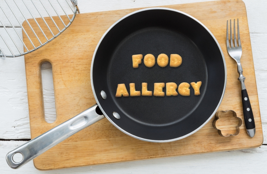 10 Signs You Have a Food Sensitivity and What You Need to Do About It