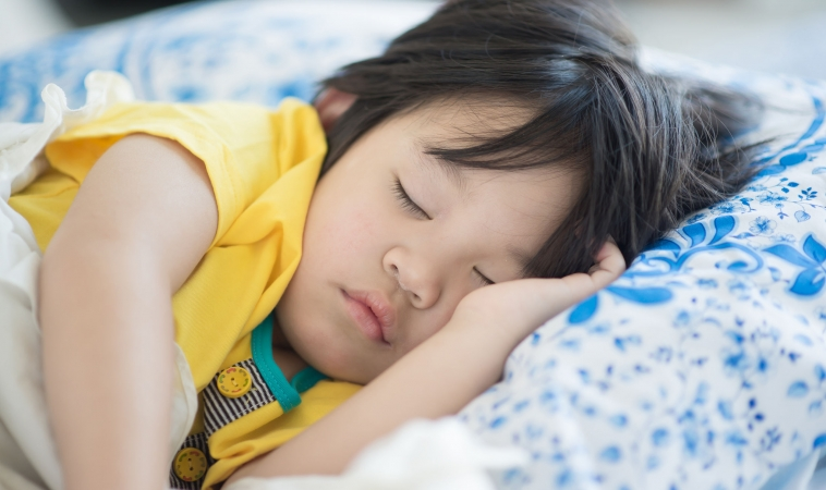Start of School Can Worsen Bedwetting in Children