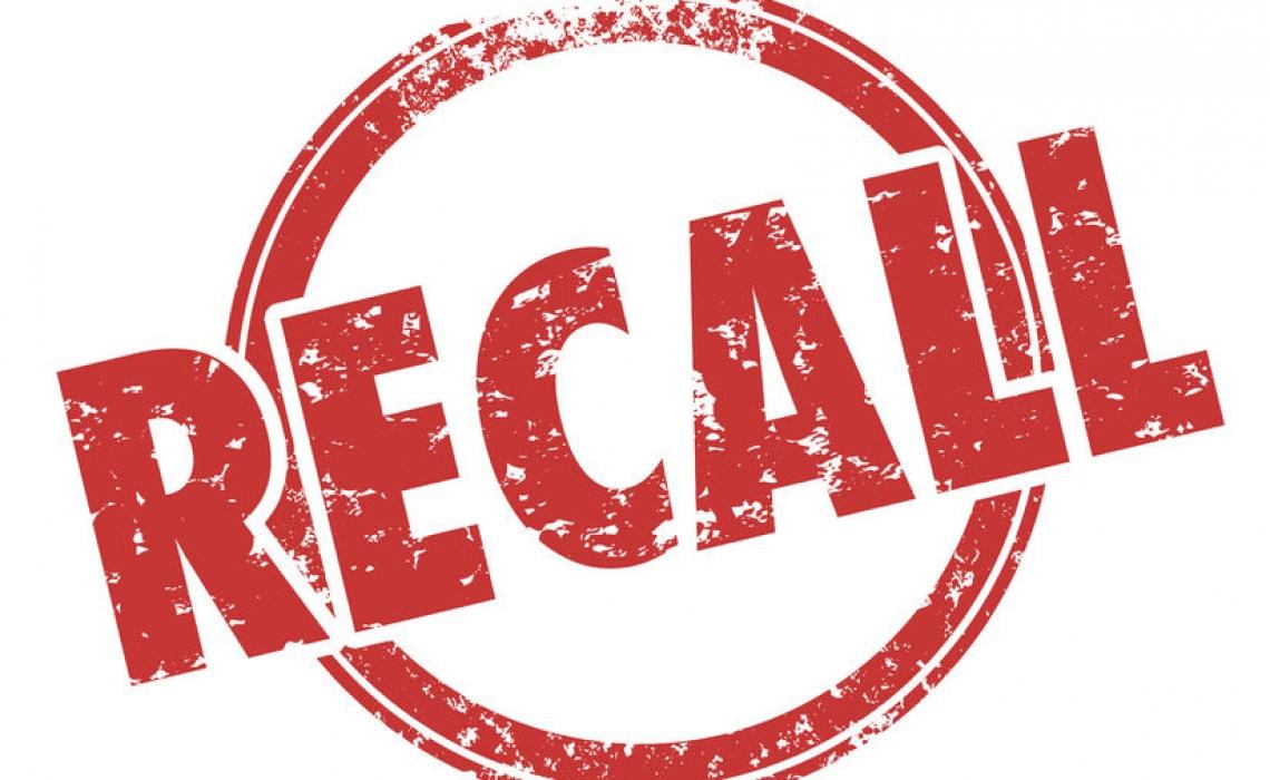 Bateman Recalls Poultry Products Due to Undeclared Allergen