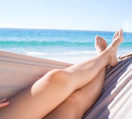 7 Ways to Get Your Skin Ready for Summer
