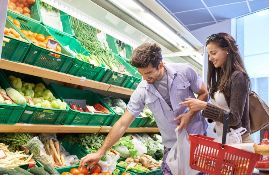 Is Price Really the Only Reason People Eat Unhealthy Diets?
