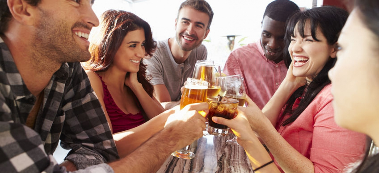 Do Different Types of Alcohol Elicit Different Emotional Responses?