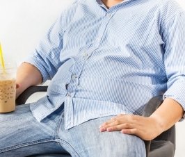 Study Links Male Infertility to Obesity