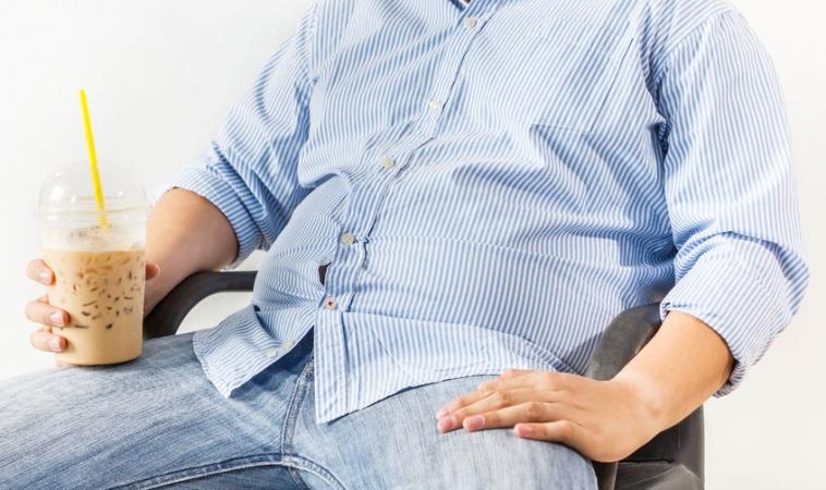 Study Links Male Infertility to Obesity