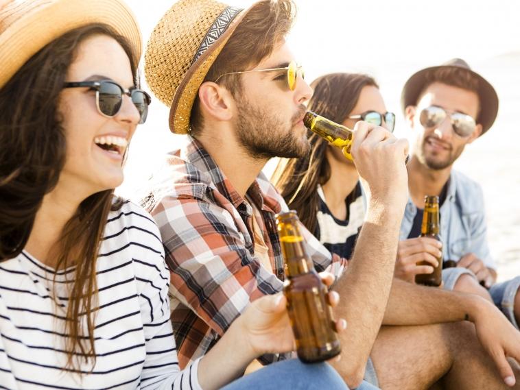 Major Study Questions Safe Limits on Alcohol Consumption