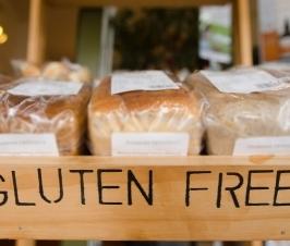 """Gluten Free"" Foods may NOT be Gluten Free"