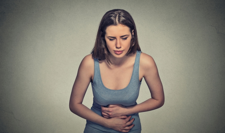 IBS Patients Have Lower Vitamin D Levels