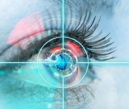 "Using an ""Eye-chip"" to Treat Eye Diseases"