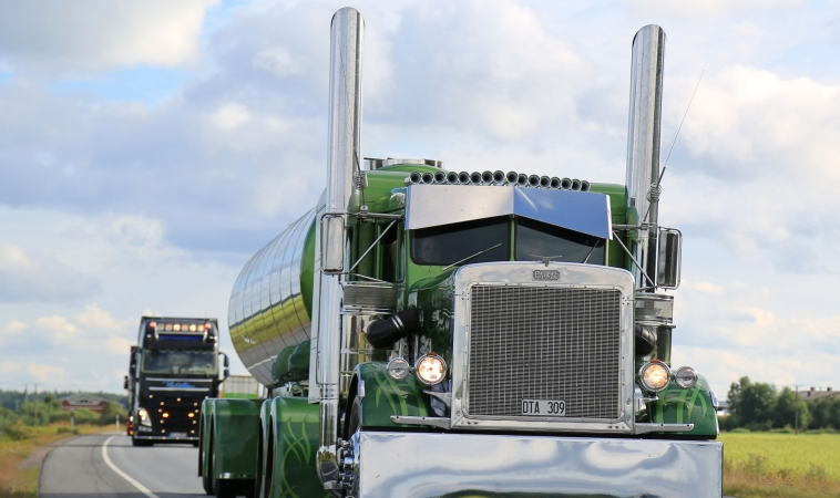 Diesel Exhaust Increases Colorectal Cancer Risk