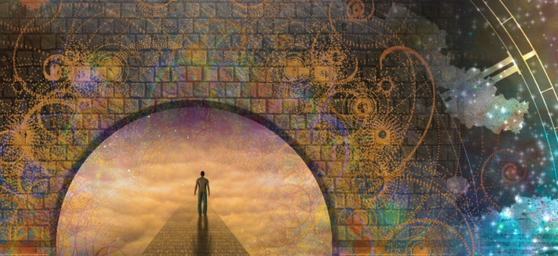 Depression: Is It a Spiritual Crisis?