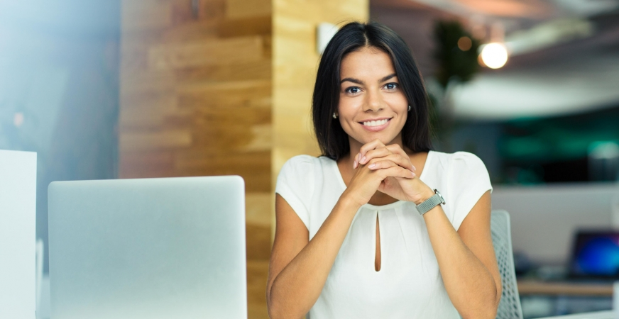 """Are """"Attractive"""" Businesswomen Viewed as Less Trustworthy?"""