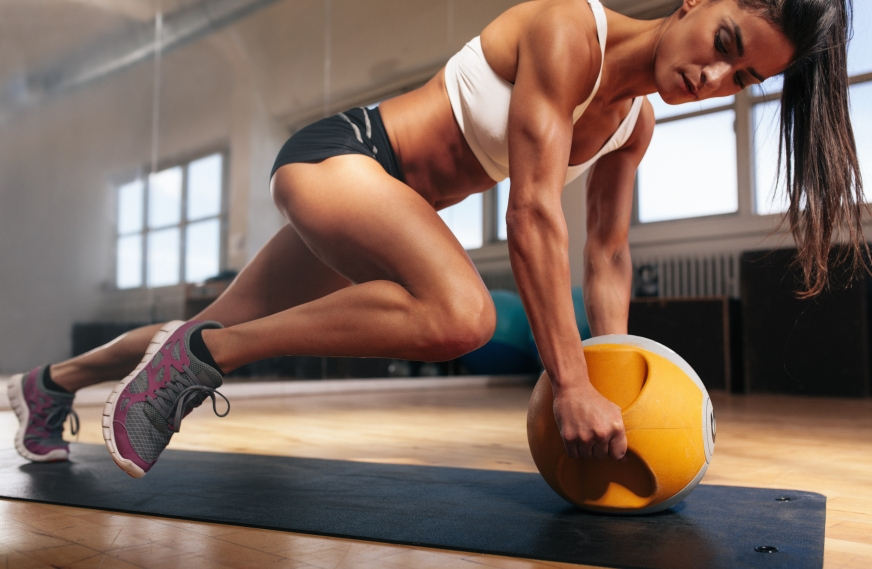 Even More Reasons to H.I.I.T. the Gym