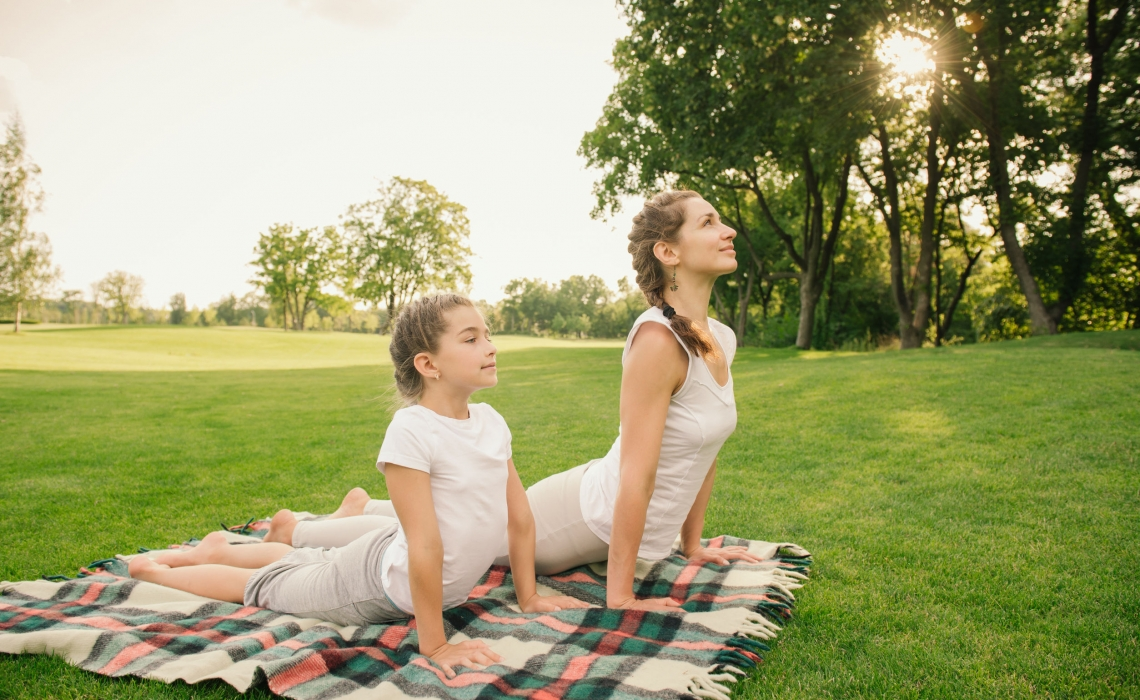 Fasting: Your Innate Power of Self-Healing