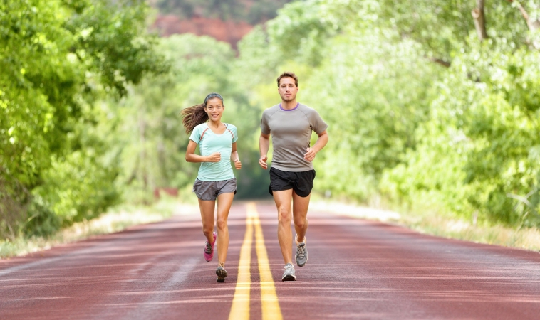 Gender Differences in Health Habits