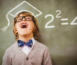 Brain Exercises to Help Kids with Math Skills