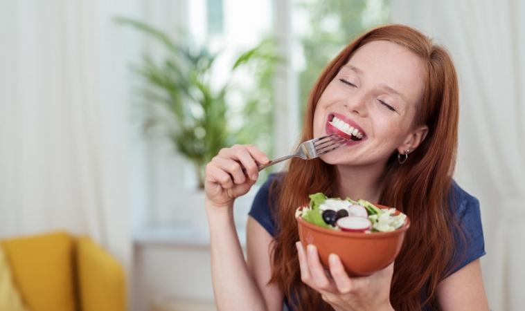 Foods That Make You Feel Good
