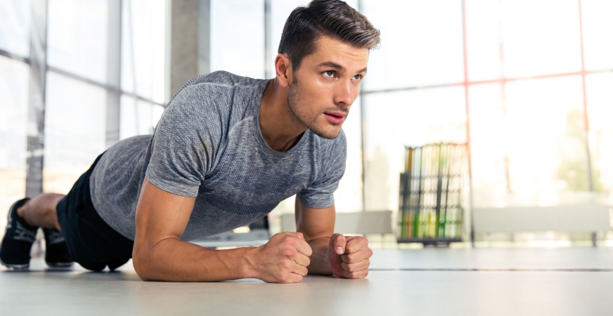 Why You Should Workout on an Empty Stomach