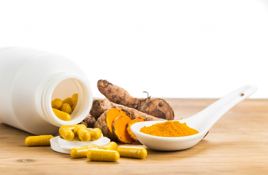 Turmeric Adulteration Bulletin Published by ABC-AHP-NCNPR Botanical Adulterants Prevention Program