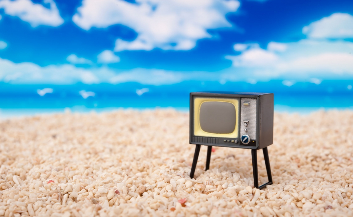 TV is Making Kindergartners Obese