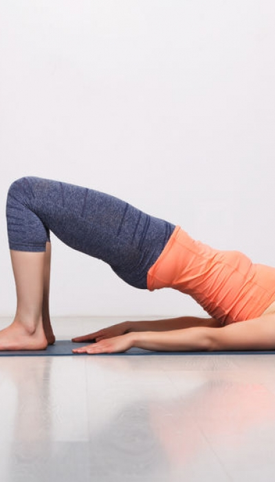 Exercise and Support for Pelvic Floor Disorders