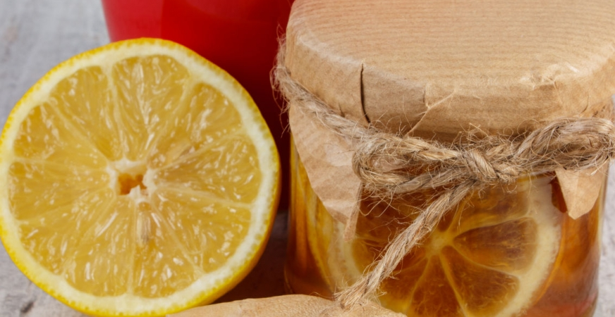 Warming Foods that are Good for Wintertime Immune Boosting
