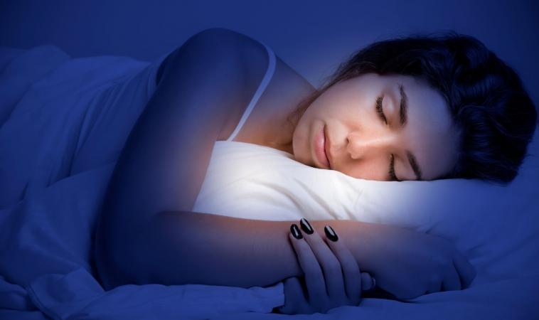 Sleep Helps the Brain's Ability to Learn