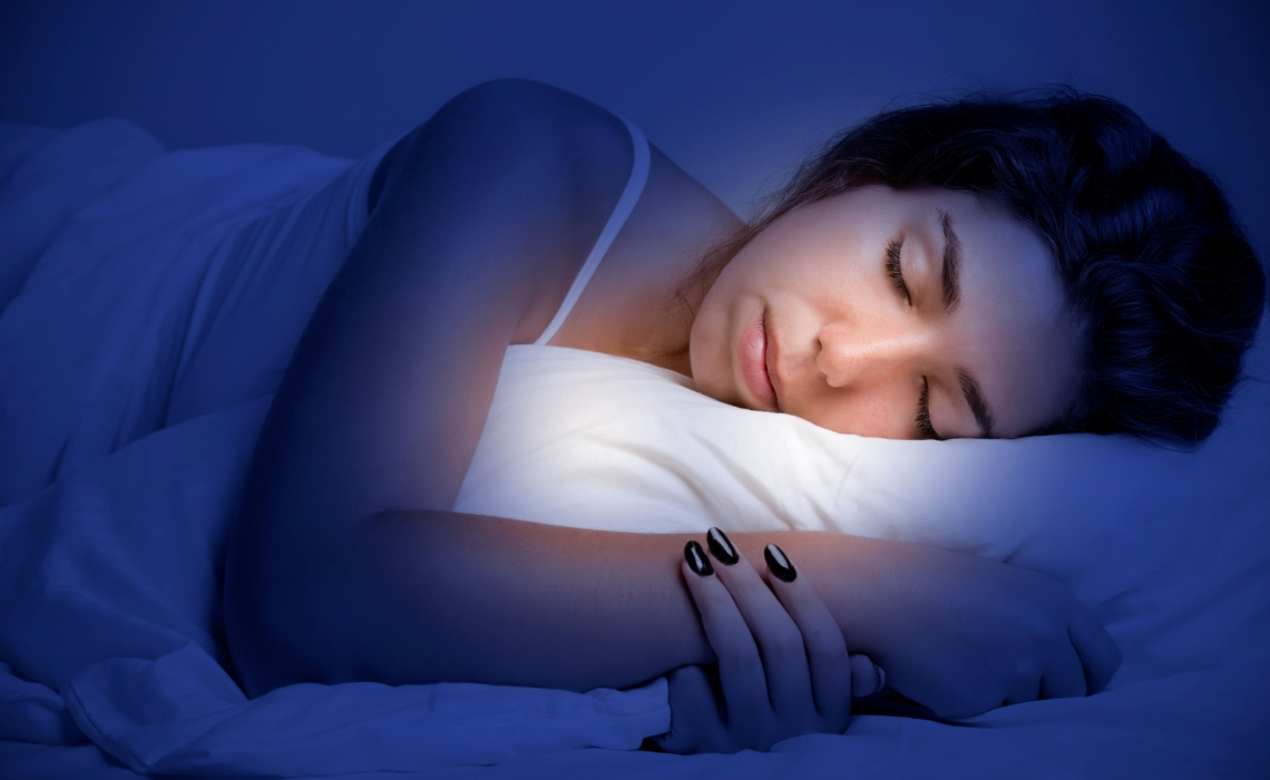 Sleep Helps the Brain's Ability to Learn