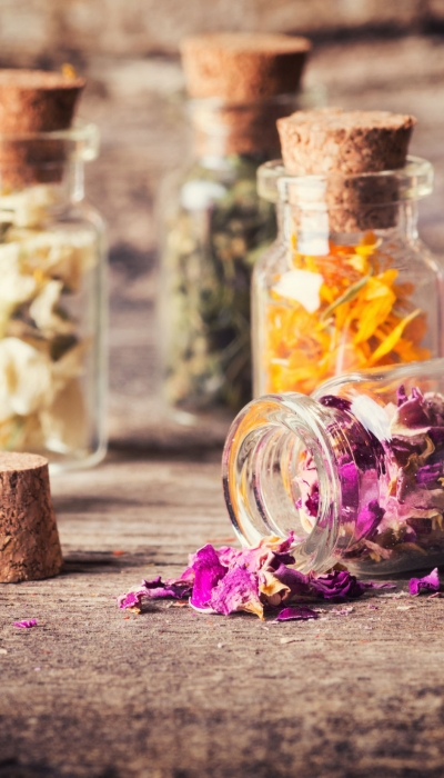 Adaptogens Help You Adapt to Stress