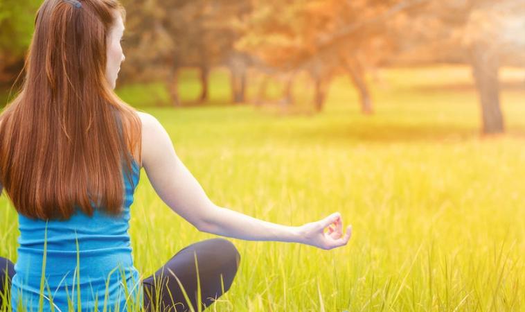 Americans Who Practice Yoga Report Better Wellness, Health Behaviors
