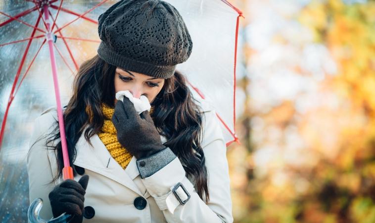 Cold Season Checklist