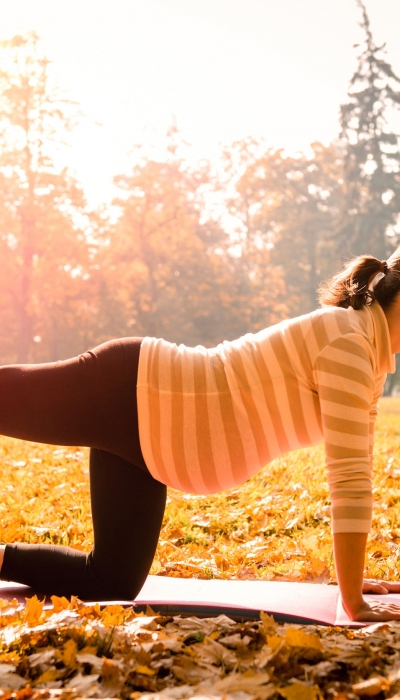 Gestational Diabetes: Prevention and Natural Treatment