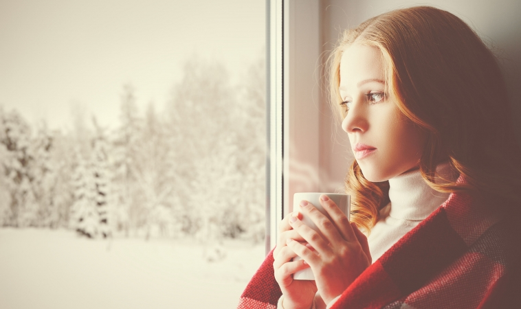 Healthy Ways to Handle S.A.D and Loss During the Holidays