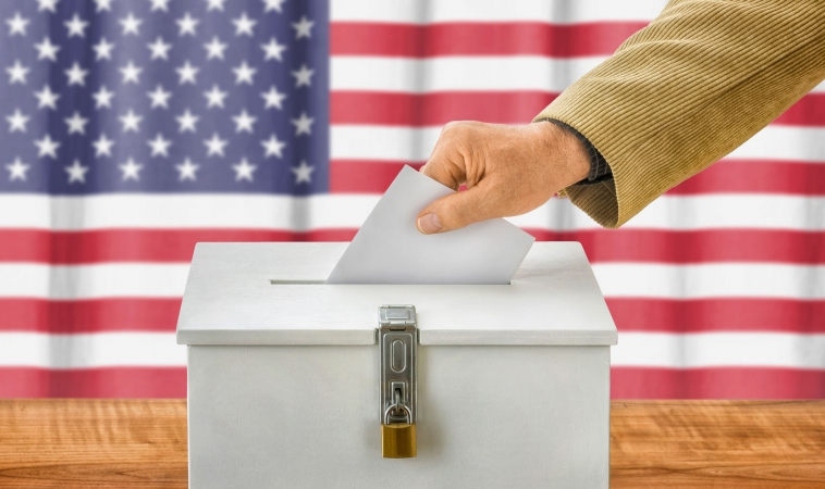How to Keep Clear (Energetically) and Vote