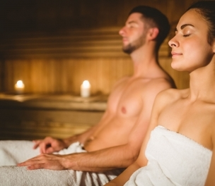 Saunas May Lower Stroke Risk